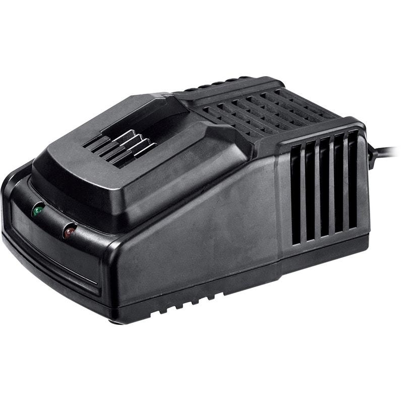 Chargeur De Batterie De Chantier Dexter Power 853079 18 V