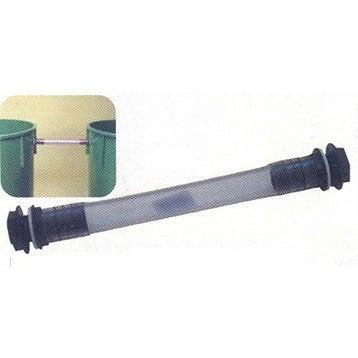 Kit de jumelage pour récupérateur GARANTIA Transparent