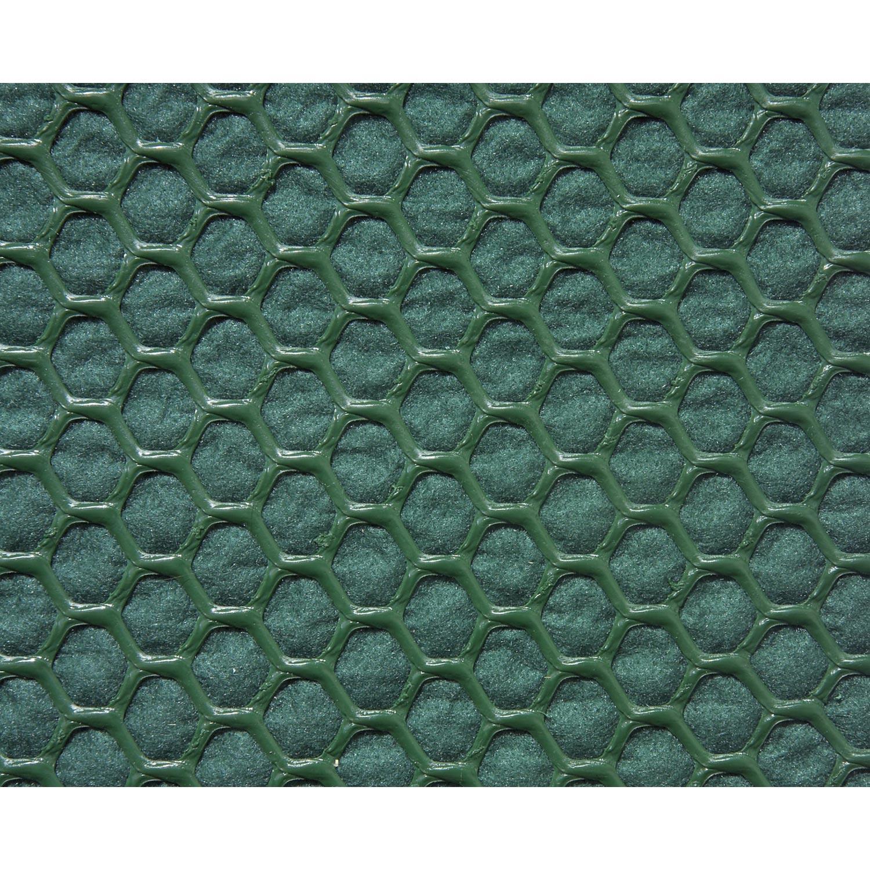 Brise-vue polyéthylène NORTENE Tandem, H.120 cm x L.2500 cm | Leroy ...