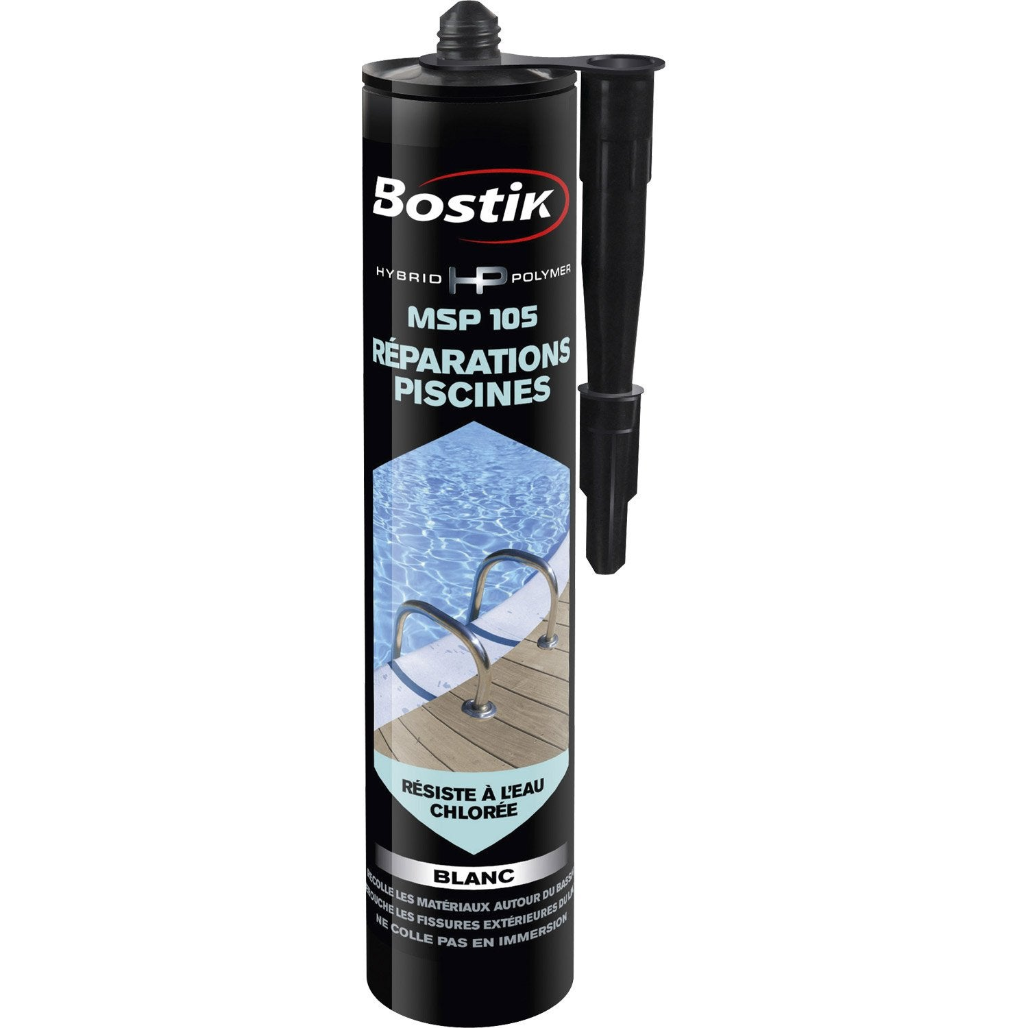 Colle Mastic Hybrid Polymer Msp 105 Bostik 290ml