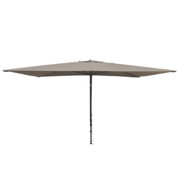 parasol rectangulaire de balcon