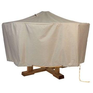 housse produits d entretien et housse de protection pour salon de jardin leroy merlin