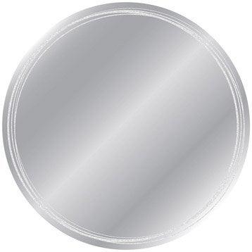 Miroir Circles, l.50 x H.50 cm