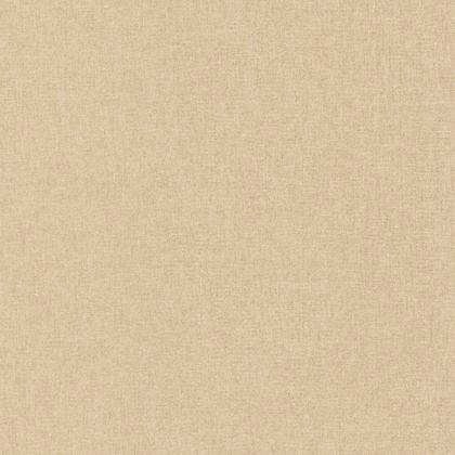 Papier peint vinyle FARO / LINEN Uni Texturé beige doré