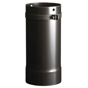 kit et raccordement maill s conduit raccord et sortie de chemin e et po le au meilleur prix. Black Bedroom Furniture Sets. Home Design Ideas