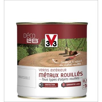 Vernis Metaux Au Meilleur Prix Leroy Merlin