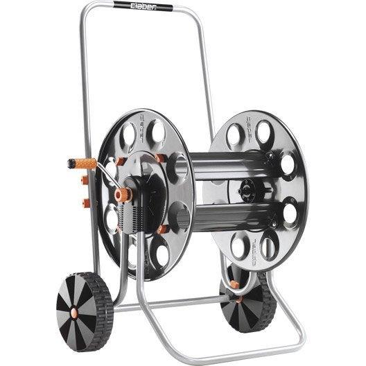 d vidoir sur roues nu claber 8894 0 100 m de capacit en diam tre 15 mm leroy merlin. Black Bedroom Furniture Sets. Home Design Ideas