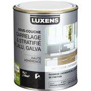 sous couche carrelage stratifi pvc aluminium galva luxens 0 5 l leroy merlin. Black Bedroom Furniture Sets. Home Design Ideas