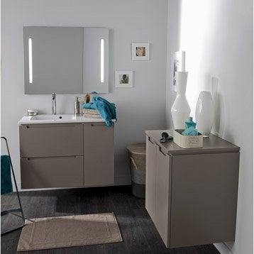 Miroir Lumineux De Salle De Bains Miroir De Salle De