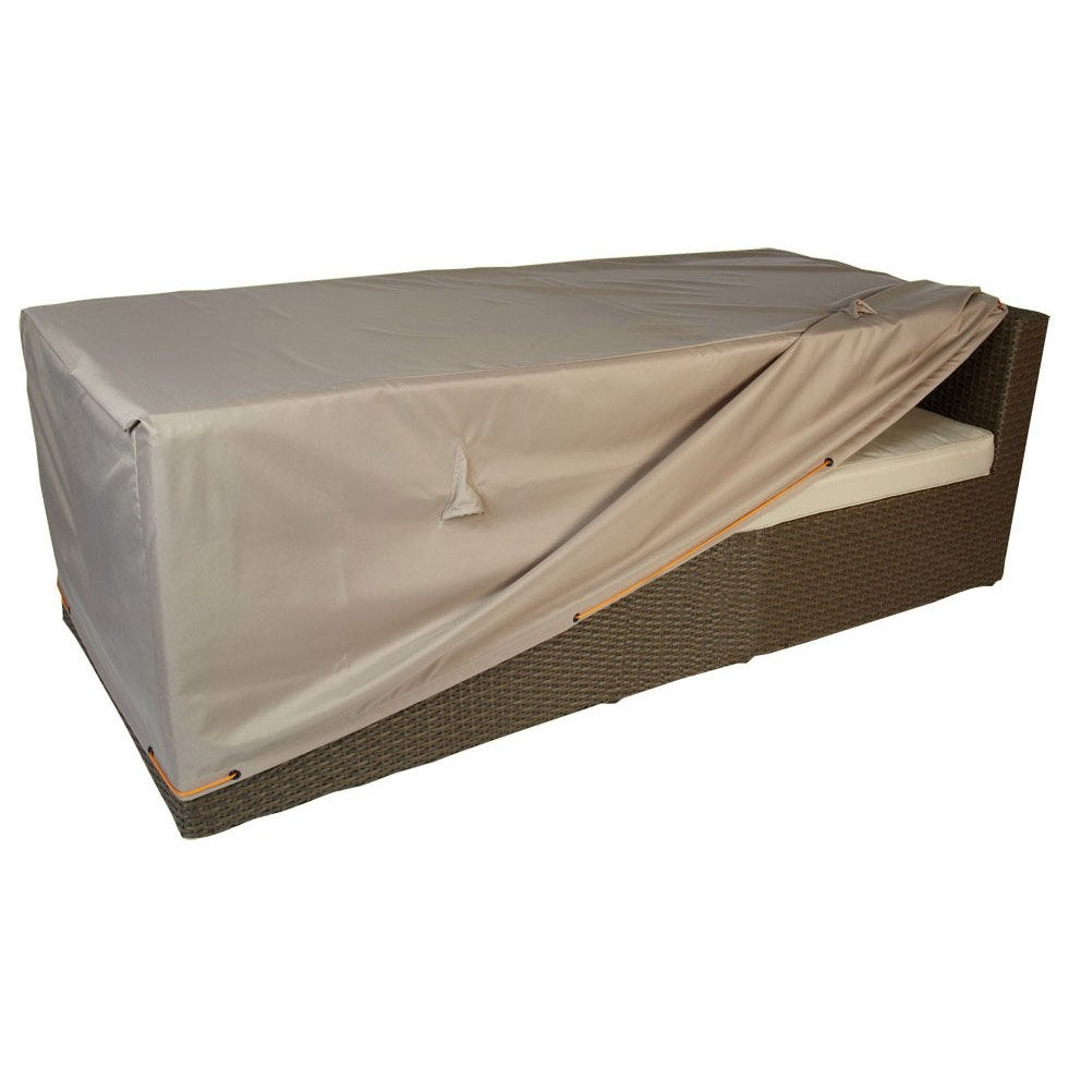 Housse De Protection Pour Canapé INNOVAXE L X L X H Cm - Housse de protection pour canape exterieur