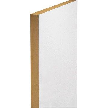 isolation des murs et cloisons thermique phonique isolation leroy merlin. Black Bedroom Furniture Sets. Home Design Ideas