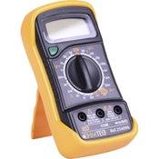Multimètre OHMTEC 254096, 300 V