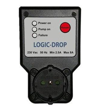 Système sécurité fonctionnement à sec FLOTEC Zb902410