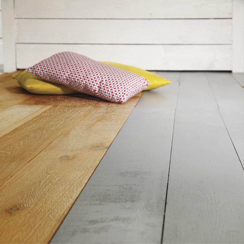 lasure int rieure parquet relook bois maison deco 2 l taupe leroy merlin. Black Bedroom Furniture Sets. Home Design Ideas