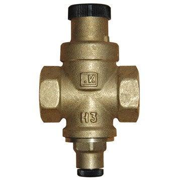 Arrosage goutte goutte goutteur asperseur irrigateur vanne jonction et - Reducteur de pression reglage ...