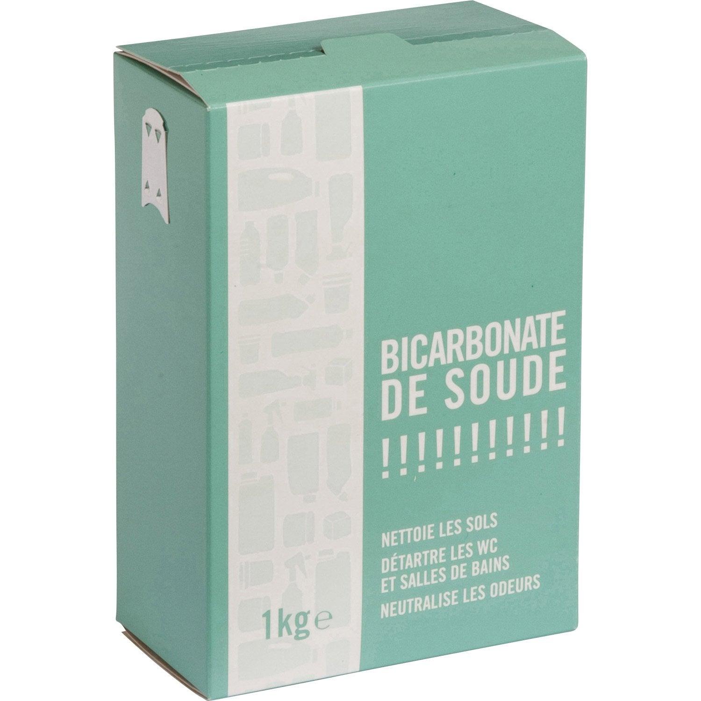 Nettoyage pvc bicarbonate de soude