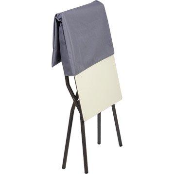 Housse de protection pour une table carré any time LAFUMA L.1 x l.71.5 x H.74 cm