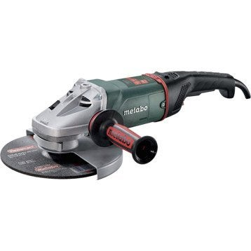 Meuleuse d'angle Filaire METABO, We 22 230, 2200 W