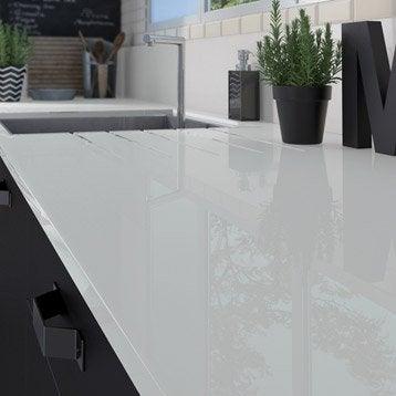 plan de travail de cuisine sur mesure leroy merlin. Black Bedroom Furniture Sets. Home Design Ideas