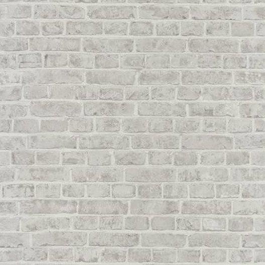 emejing papier peint briques blanches pictures. Black Bedroom Furniture Sets. Home Design Ideas