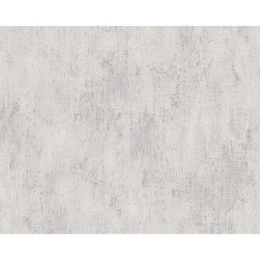 papier peint sky gris clair gris fonc intiss metropolis. Black Bedroom Furniture Sets. Home Design Ideas