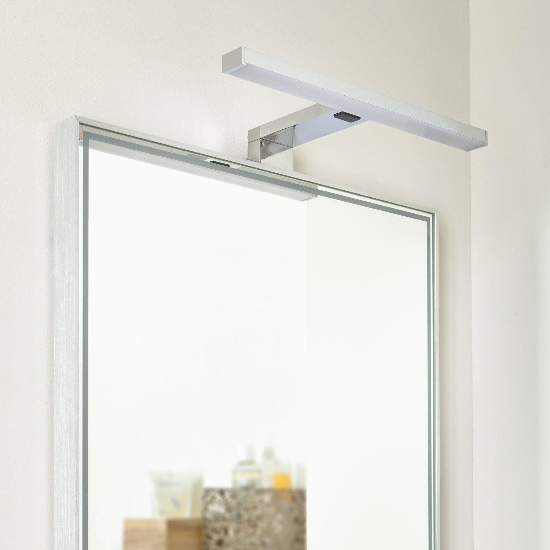Lumiere Sous Placard Cuisine soubassement lampe led 58cm lumière barre sous placard de