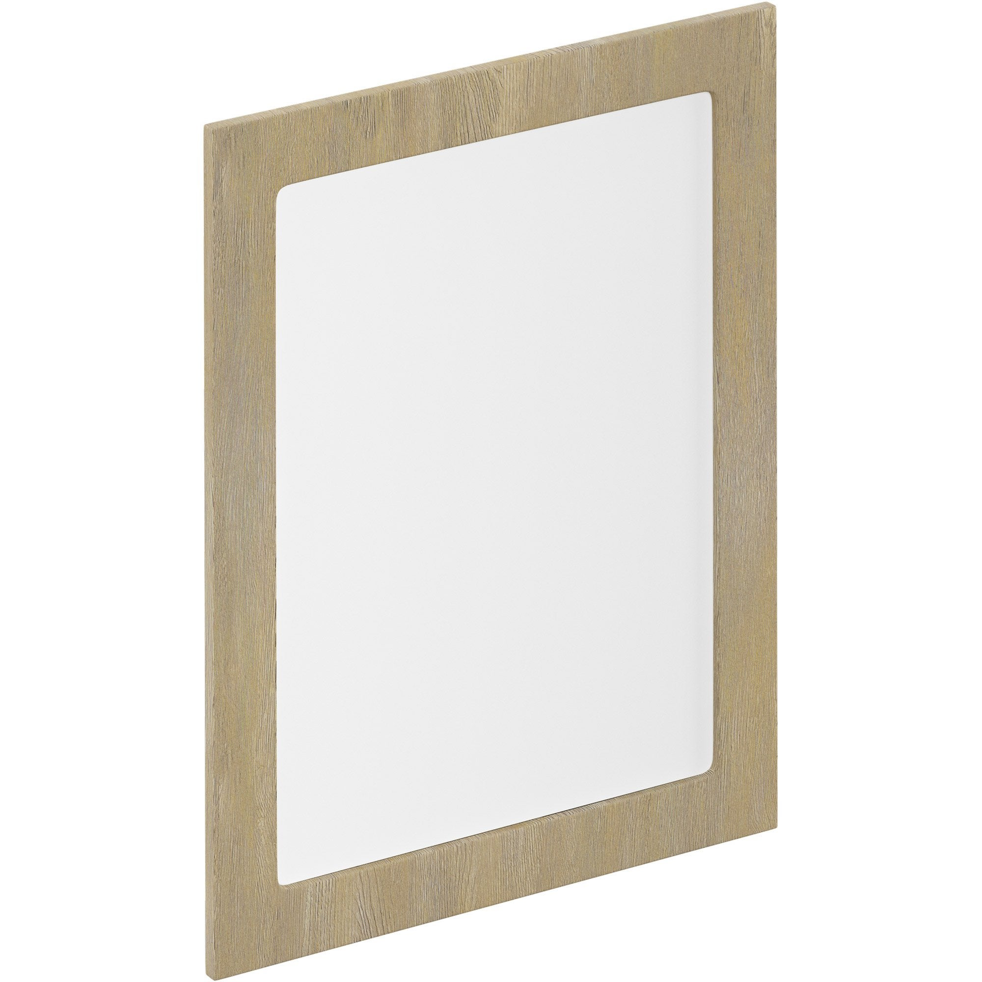 Porte de cuisine vitr e sevilla effet bois rough delinia id x cm leroy merlin - Porte de cuisine vitree ...