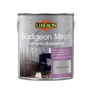 Lasure int rieure finition lambris poutre et porte leroy merlin - Liberon badigeon poutres et boiseries ...