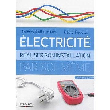 Electricité, Eyrolles