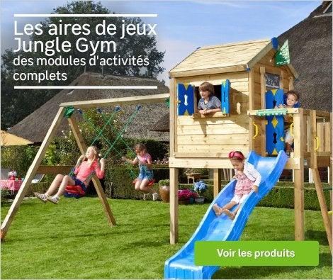 HOP jungle gym