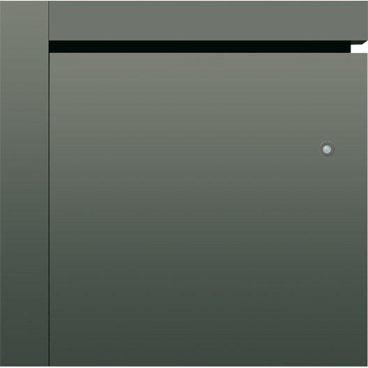 radiateur lectrique connect inertie fonte airelec. Black Bedroom Furniture Sets. Home Design Ideas