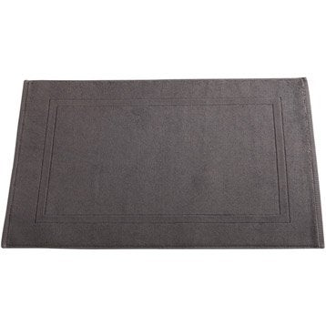 Tapis de bain l.80 x L.50 cm, Eponge SENSEA