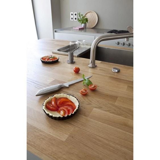 vernis plan de travail resist activ v33 0 5 l incolore leroy merlin. Black Bedroom Furniture Sets. Home Design Ideas