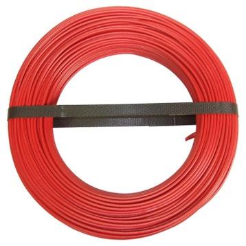 Fil électrique Câble Et Gaine Pré Câblée Câble électrique Souple