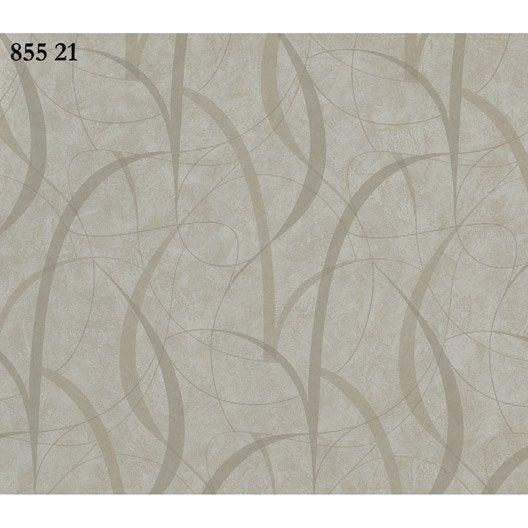 Papierpeint Gris Foncé Enfant : Papier peint spirale blanc gris clair foncé