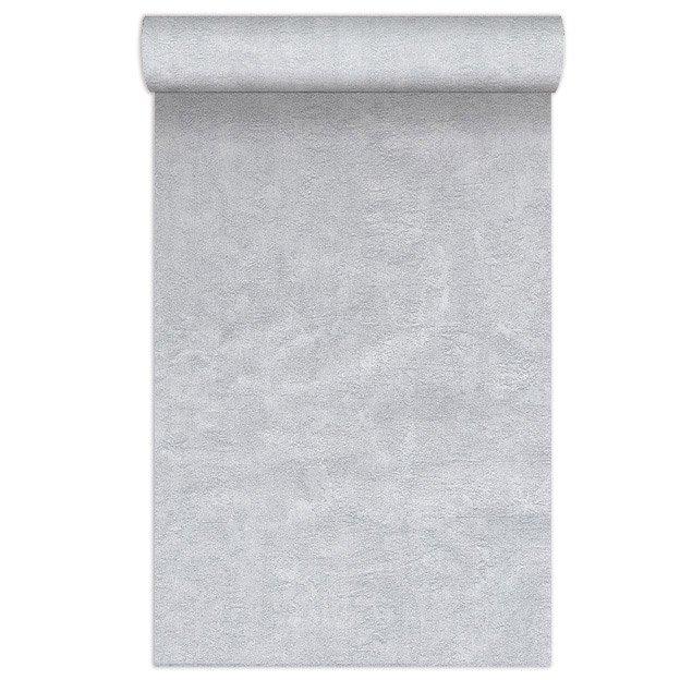 papier peint vinyle b ton m tal gris smoke leroy merlin. Black Bedroom Furniture Sets. Home Design Ideas