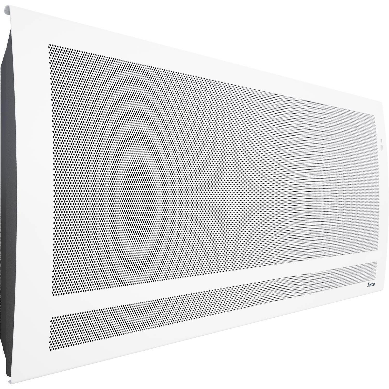 radiateur lectrique rayonnement sauter sundoro 2000 w leroy merlin. Black Bedroom Furniture Sets. Home Design Ideas