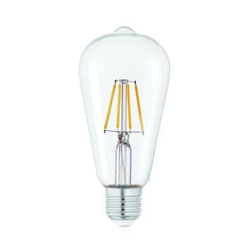 Ampoule Led Eglo E27 Au Meilleur Prix Leroy Merlin