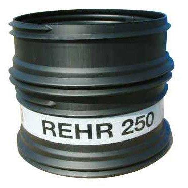 Rehausse De Regard Polyéthylène 33x33x25 Cm