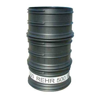 Rehausse De Regard Polyéthylène 33x33x50 Cm