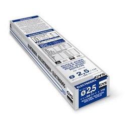 Lot de 110 électrodes rutile diamètre 2.5mm GYS 085138
