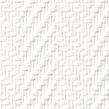 fibre de verre pr peinte lanivit motif chevron 160g m2 1x25 m. Black Bedroom Furniture Sets. Home Design Ideas