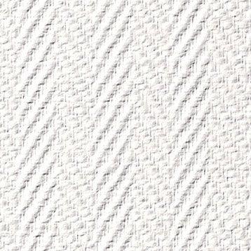 Fibre de verre lanivit motif chevron 150g m2 1x25m - Papier fibre de verre a peindre ...