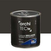 Peinture or noir DULUX VALENTINE Architecte 0.5 l