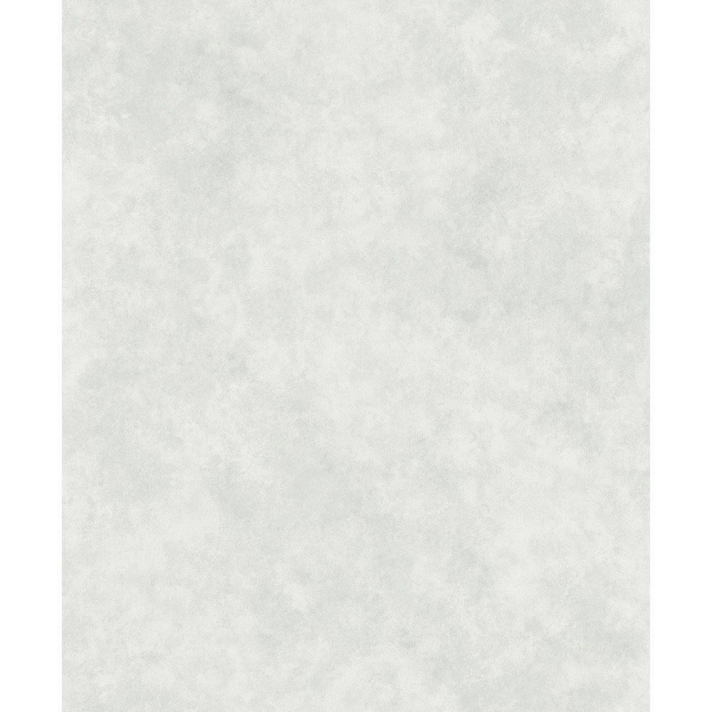 Papier peint brillance gris, bleu intissé jade | Leroy Merlin