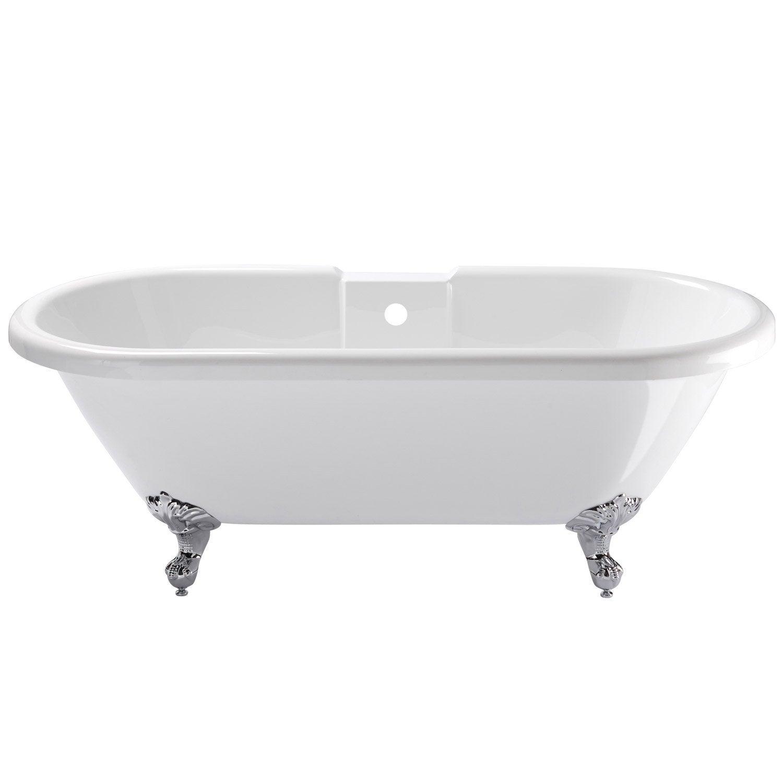 baignoire ancienne sur pieds cool baignoire a pieds baignoire sur pieds ovale image baignoire. Black Bedroom Furniture Sets. Home Design Ideas