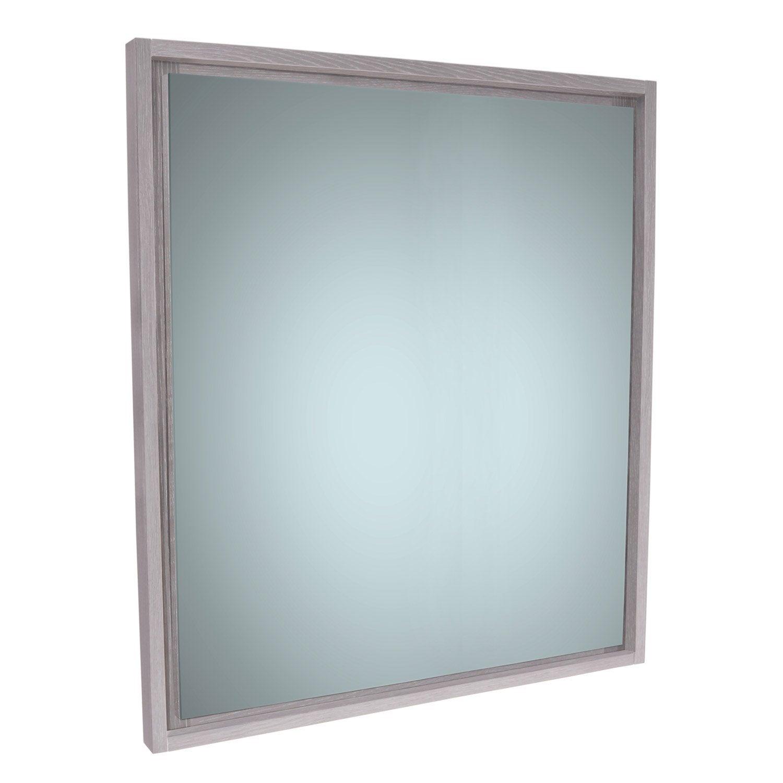 Miroir l. 70 cm, SENSEA Nordic