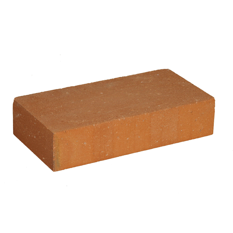 Brique Réfractaire Terre Cuite P22 X H11 X Ep5 Cm