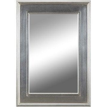 Miroir stickers cadre miroir et affiche leroy merlin for Miroir 50x70 sans cadre