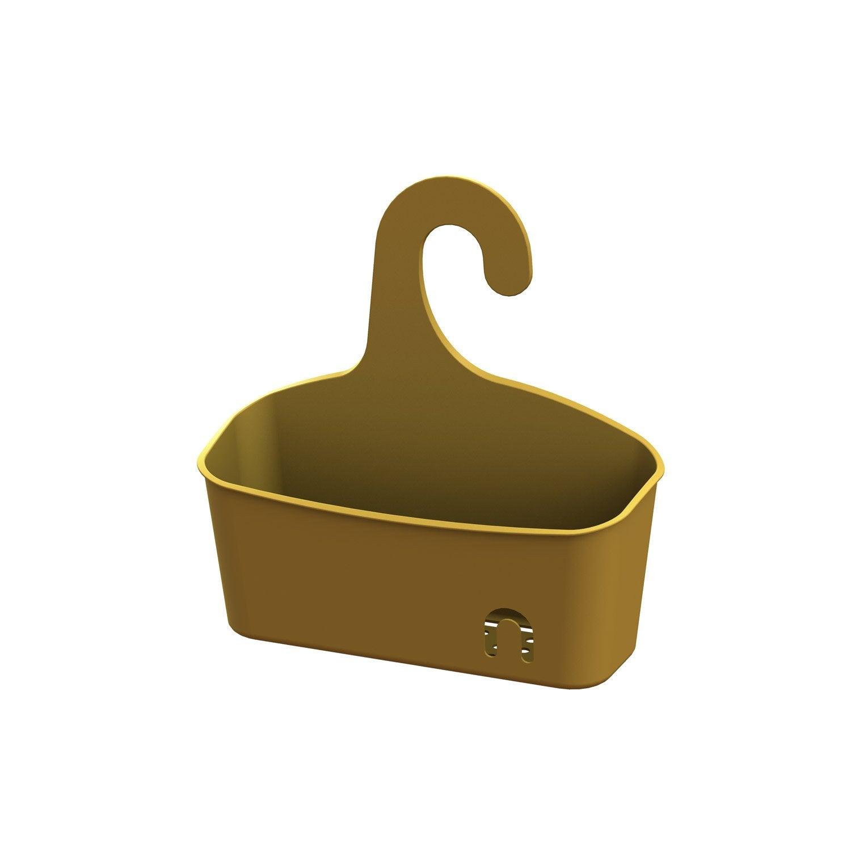 panier de bain douche banana 4 easy etag re de douche. Black Bedroom Furniture Sets. Home Design Ideas